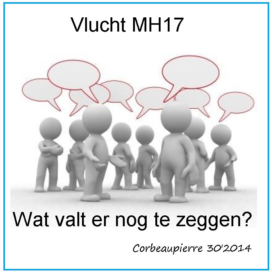 2014-30 - Gepast zwijgen