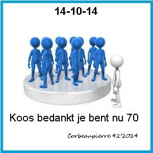 2014-42 - Formeel over naar 'geleende tijd'