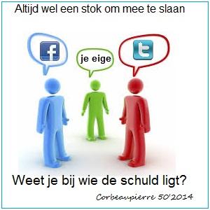 2014-50 - De social media hebben het gedaan